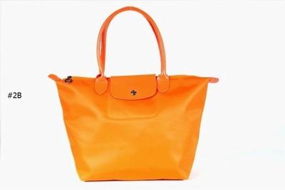 Extensible A Cavalier Sac Pliable sac Voyage sac 36eur Dore Main Longchamp 8qwIYxnTS