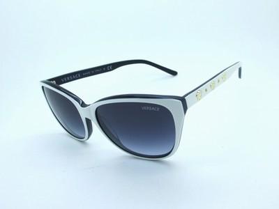 ac417e6e8a4 lunettes de soleil Versace miroir