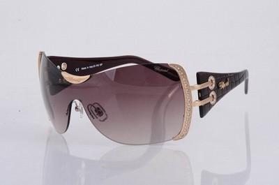 lunettes de soleil chopard verres polarises lunettes. Black Bedroom Furniture Sets. Home Design Ideas