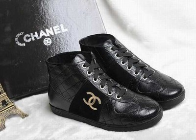 53EUR, replique chaussures chanel d occasion,chaussure sport chanel,prix  baskets chanel 85f7f9686f61